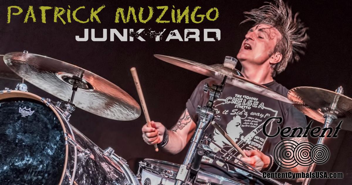 Patrick Muzingo