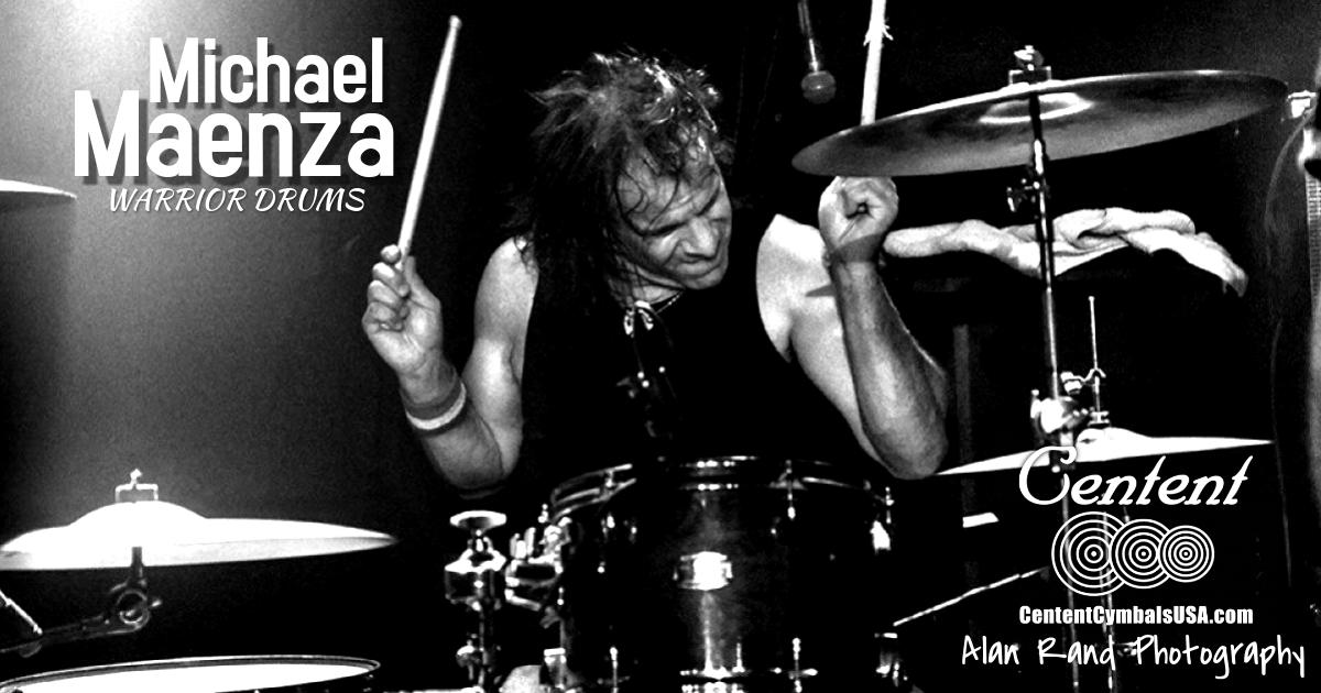 Michael Maenza
