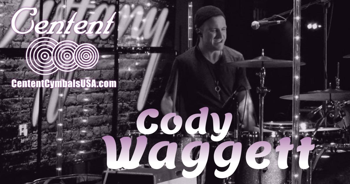 Cody Waggett