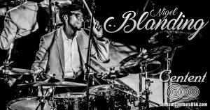 Nigel Blanding
