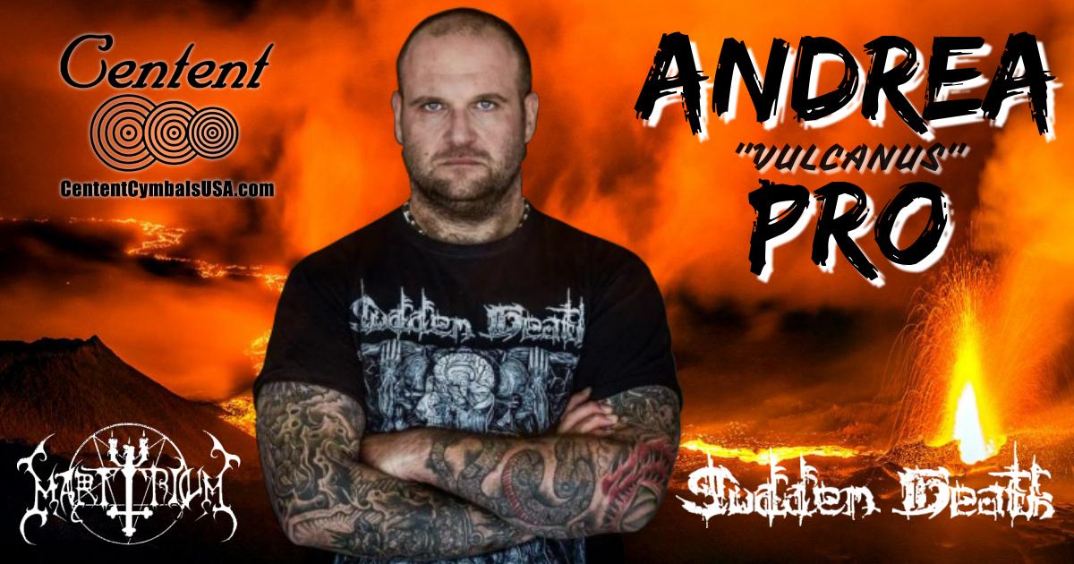 Andrea Pro