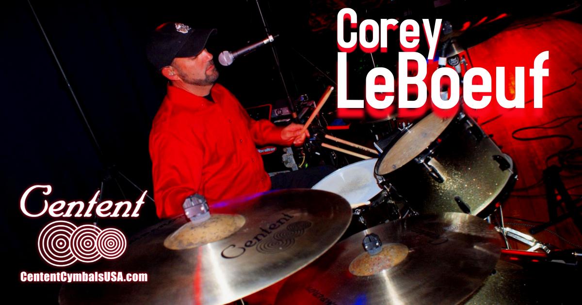 Corey LeBoeuf